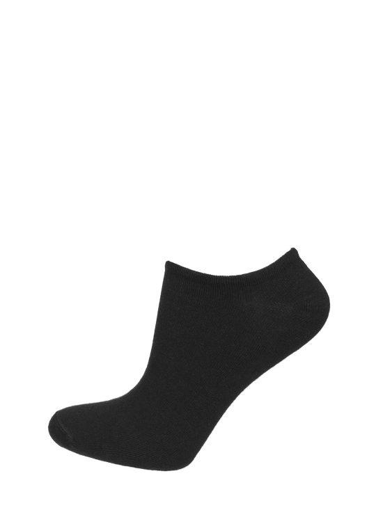 Mini stopki czarne